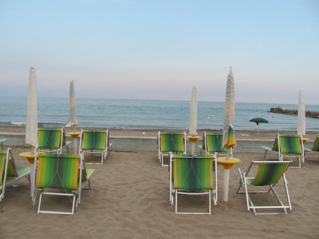 Eraclea-Mare-plaz